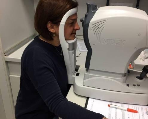 Prevenzione Glaucoma: i risultati della Campagna Neovision