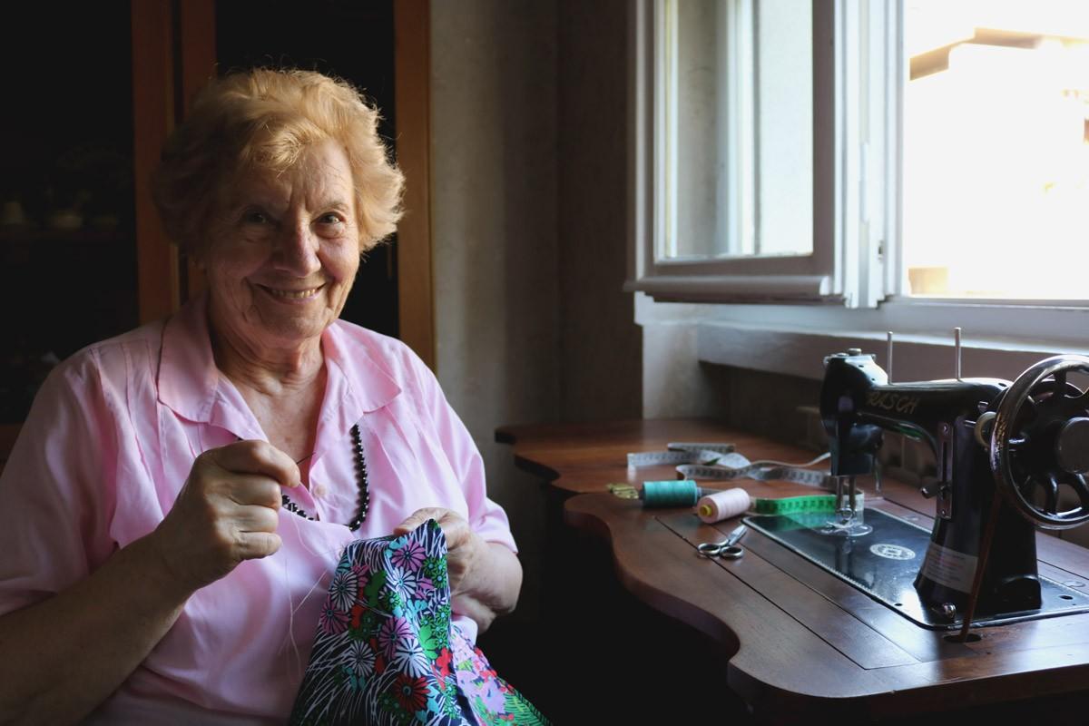 Intervento di Cataratta: intervista alla signora Carolina