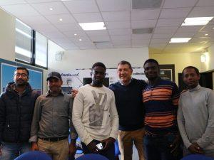 Giornata Mondiale della Vista: una splendinda giornata insieme ad Essilor e Refugees Welcome