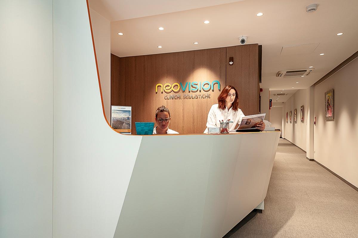 Clinica Oculistica Milano - Neovision Cliniche Oculistiche