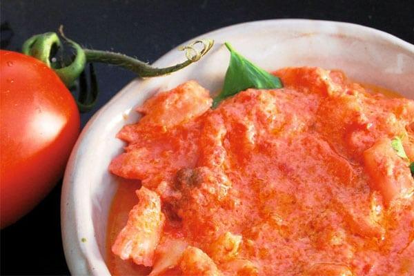 Baccalà sotto sale: una ricetta che fa bene agli occhi