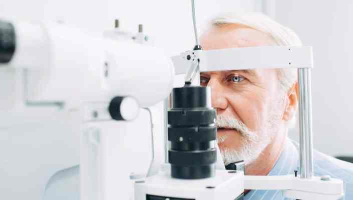 Iniezioni intravitreali per maculopatia - Neovision Cliniche Oculistiche