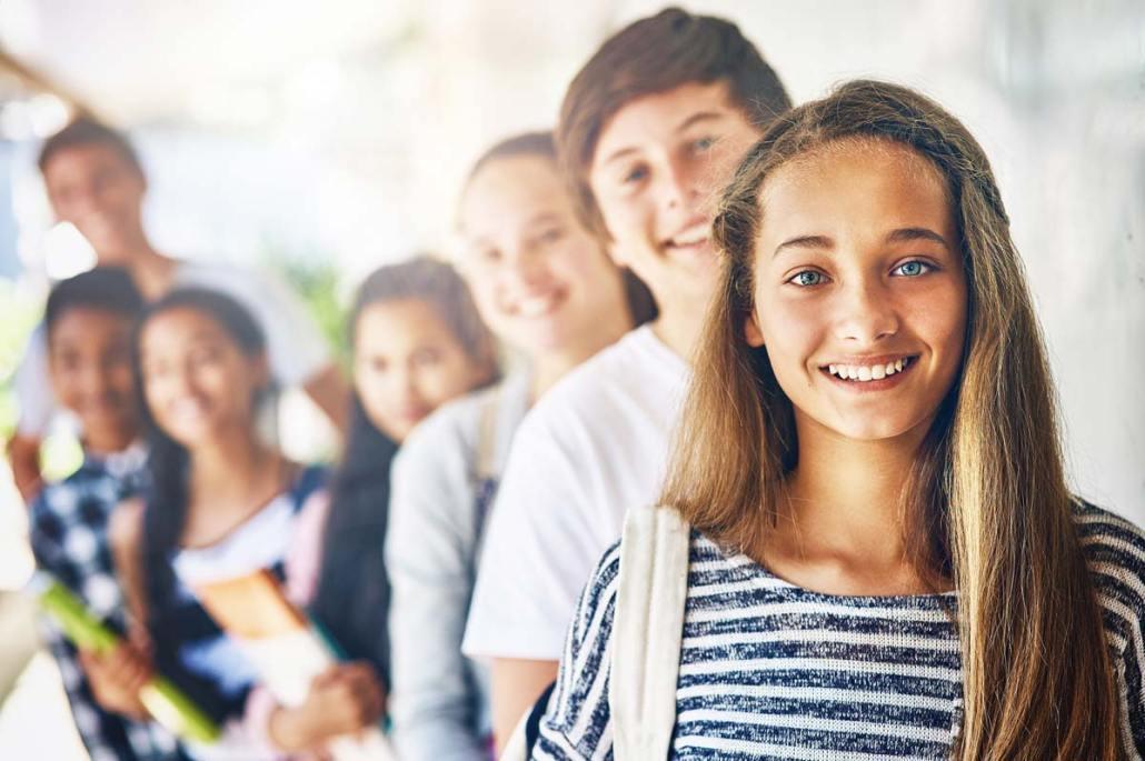 Rientro a scuola: visita oculistica pediatrica Neovision FOR KIDS