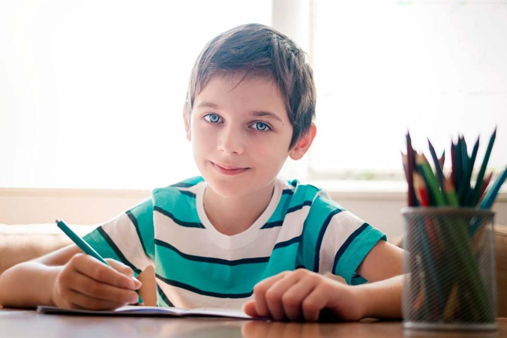 Rientro a scuola: i nostri consigli per bambini e ragazzi in età scolare