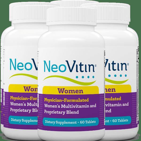 NeoVitin Womens 6 Pack