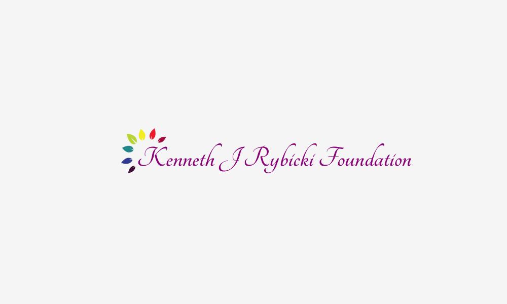 Kenneth J Rybicki Foundation Logo