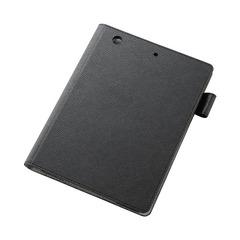クロスパッドiPad mini用ノートパッドタイプカバー TB-A13STNBK