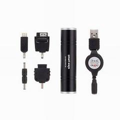 モバイルバッテリー 003 SW-MB02-FAMK/BK