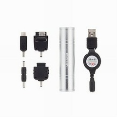 モバイルバッテリー スマートフォン 003 SW-MB02-FAMK/SV