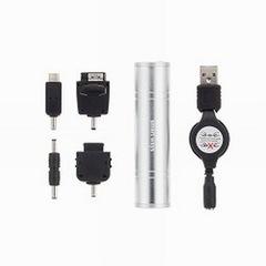 モバイルバッテリー 003 SW-MB02-FAMK/SV