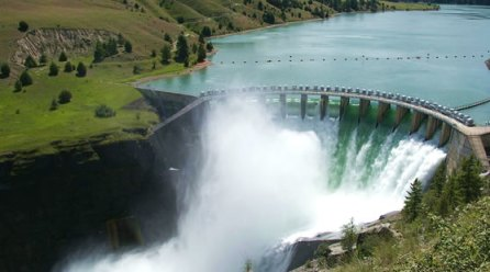 hydro-energy