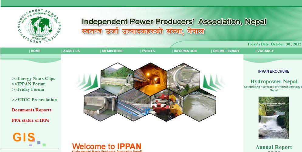 Expedite Pta Talks With India Ippan Tells Govt Nepal Energy Forum