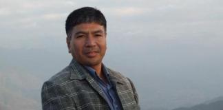 Dr. Subarna Das Shrestha