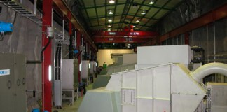 Khimti HEP - Powerhouse