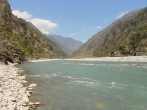 Budhigandaki Kha