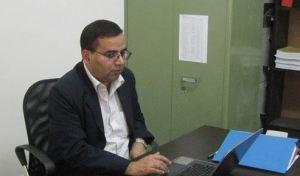मोहनप्रसाद गौतम उपप्रबन्धक एवम् साइट कार्यालय प्रमुख माथिल्लो तामाकोशी जलविद्युत् आयोजना, दोलखा