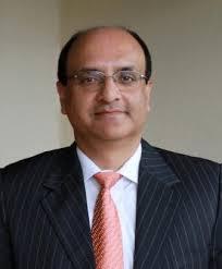Sandip Shah
