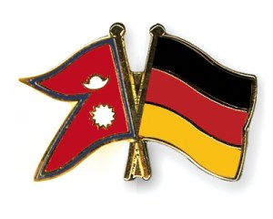 Nepal-Germany