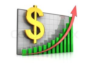 Course dollar increase