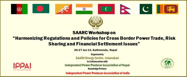 Saarc-Workshop