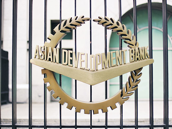 Asian development bank consultant