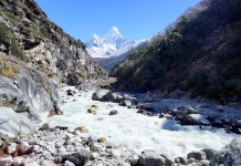 License Cancellation of Dudhkoshi 4