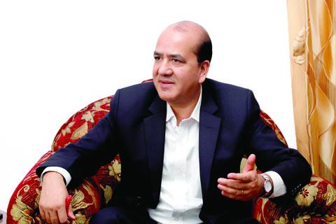 Mr. Rajendra Kishore Kshatri, Secretary, Ministry of Energy