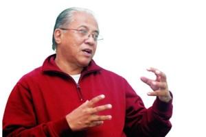 Prof. Dr. Amrit Man Nakarmi