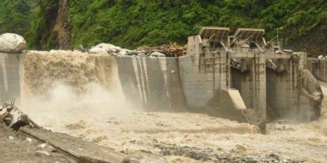 bhotekoshi dam