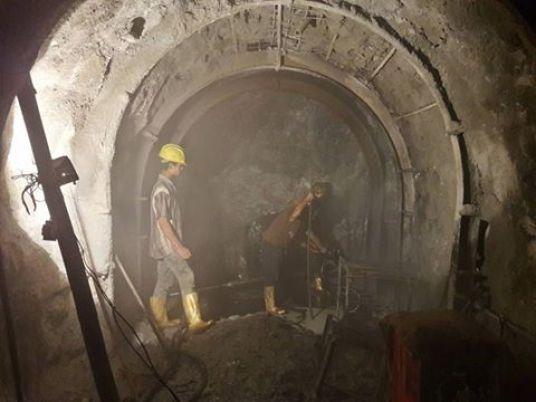 jogmai tunnel break