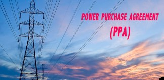Power Purpase Agreement