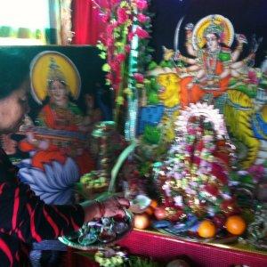 Dashain 2011
