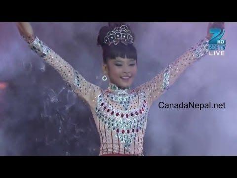 यसरी जितिन् तेरिया मगरले डान्स इन्डिया डान्स सिजन ३