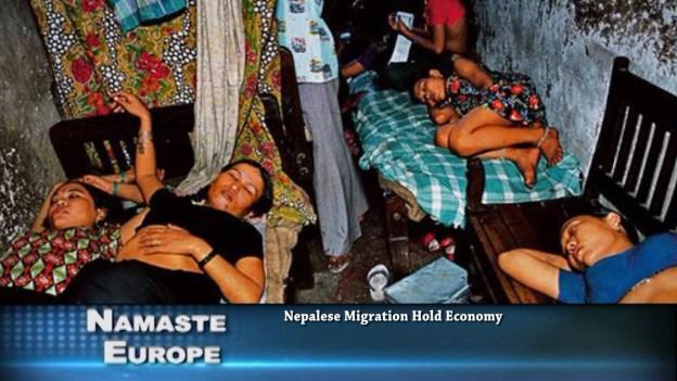 Namaste Europe Episode 109