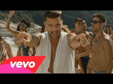 Ricky Martin – Vida
