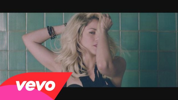 Shakira – Dare (La La La)