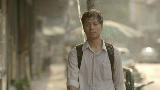 Unsung Hero – Heartwarming Thai Commercial