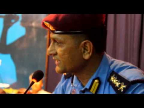 रमेश खरेलको छानविनमा परेको भनिएको मन्तब्य: Rabindra Mishra