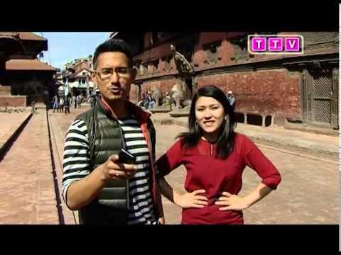 Khazzamandu Episode 22 – Patan