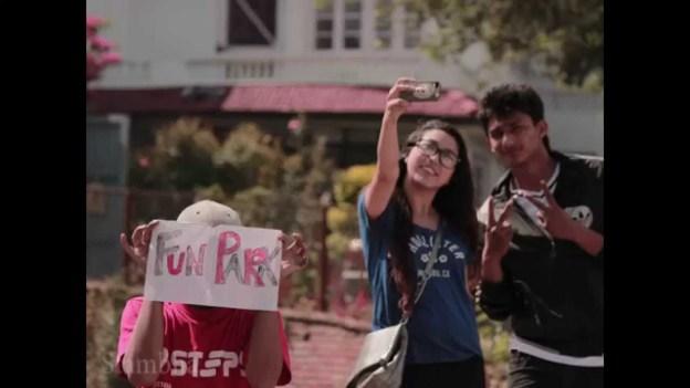 Selfie – Nepali Parody