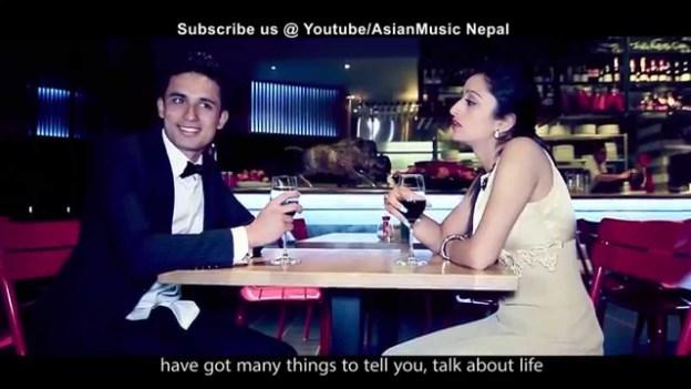 Music Video: Chhoddina Bhantheu by Aakriti Acharya