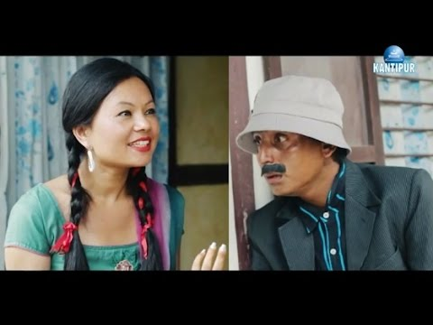 Nepali Comedy Irkini Mirkini July 2, 2015