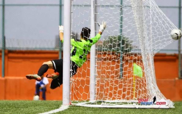 नेपाल साफ यु १९ च्याम्पियनसिपको फाइनलमा। नेपाल ३ अफगानिस्तान २