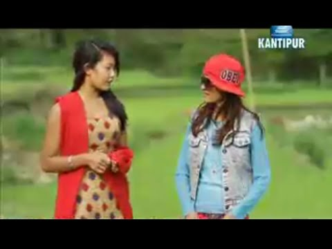Nepali Comedy Ditha Saab August 15, 2015
