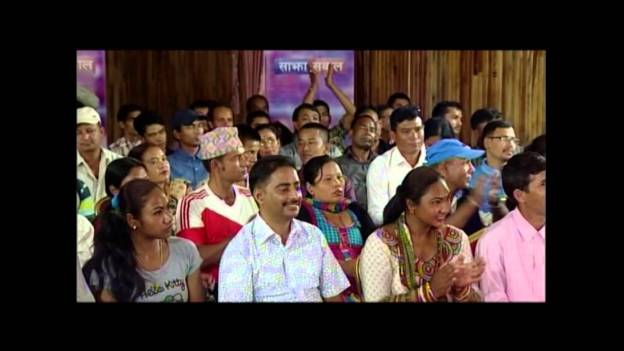 Sajha Sawal Episode 403 Human Resources for Reconstruction