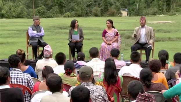 Sajha Sawal Episode 407 Development of Eastern Hills