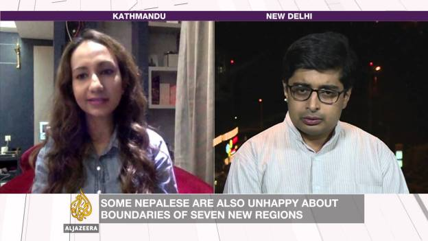 Will A New Constitution Bring Stability To Nepal? – Inside Story (Al Jazeera)