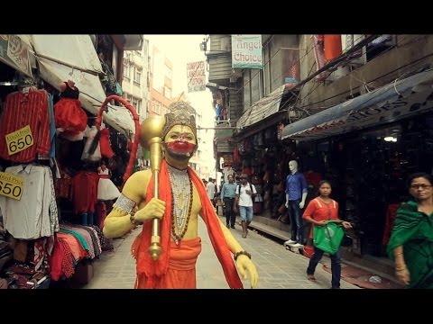 New Nepali 'Religious' Pop Song – Ram Naam
