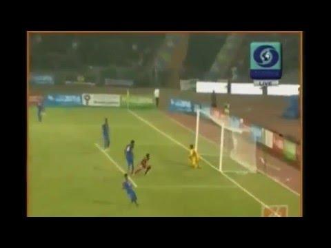 12th SAG: India U23 Vs Nepal U23 Match Highlights – VIDEO