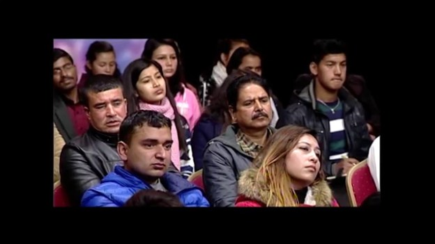 Sajha Sawal Episode 431 – सामाजिक संजाल प्रयोग